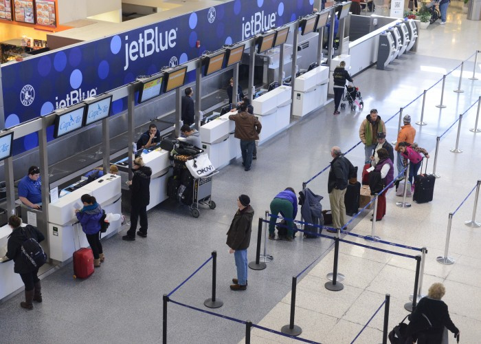 American, JetBlue End Interline Sales and Mileage Partnerships