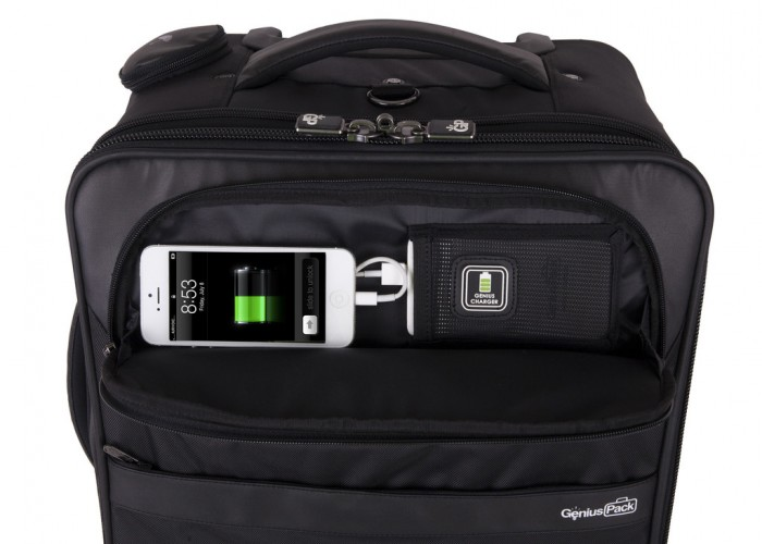 Products We Love: Genius Pack Carry-On Bag