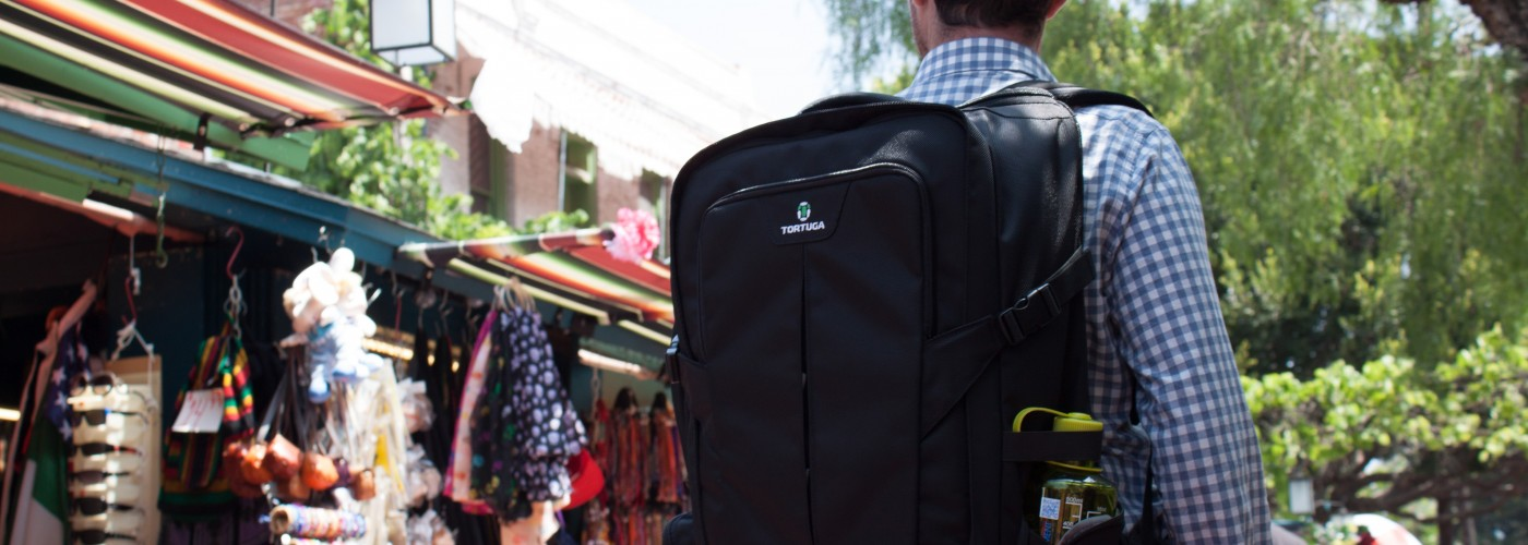 d01c0f12eb Tortuga Travel Backpack Review