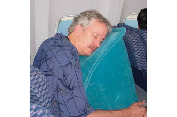 (Certain) Travel Pillows