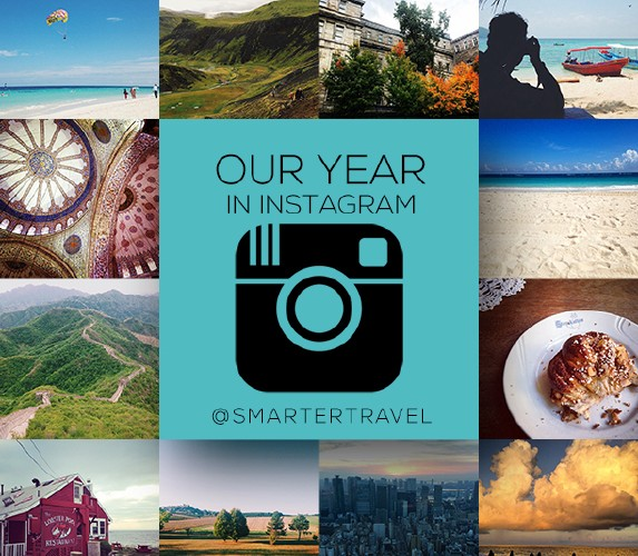 Our Year in Instagram