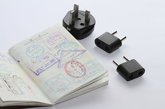 Converter and Adapter