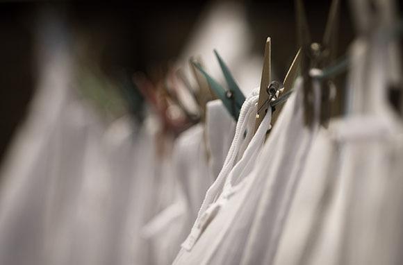 Rubber Clothesline