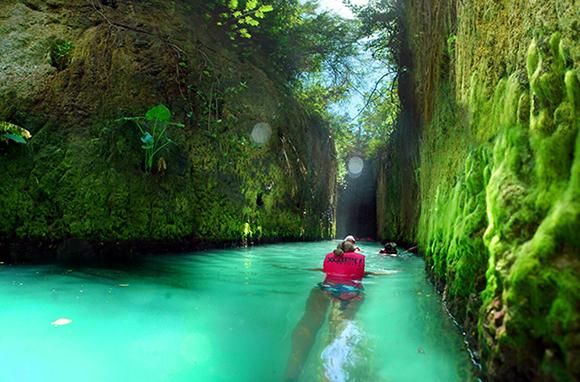 Caribbean Adventures