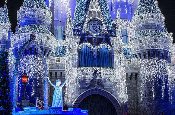 Festival of the Seasons, Downtown Disney, Orlando, Florida