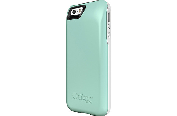 OtterBox Resurgence Power Case and Alpha Glass Screen Protector
