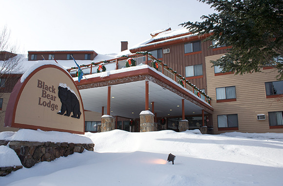 Black Bear Lodge at Waterville Valley Resort, Waterville Valley, New Hampshire
