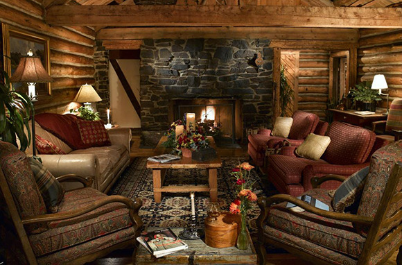 10 Rustic Lodges Even Nonskiers Will Love Smartertravel