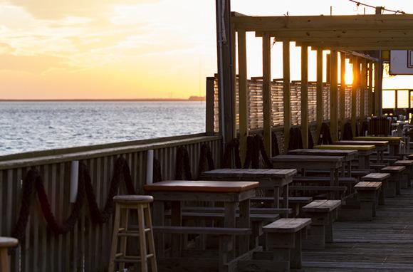 South Padre Island, Texas