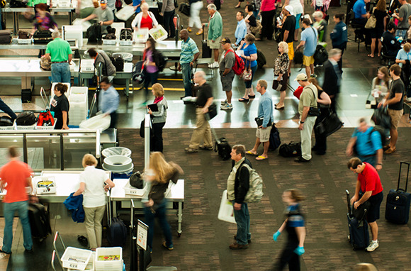 Fingers Crossed: Loosened TSA Screening Restrictions