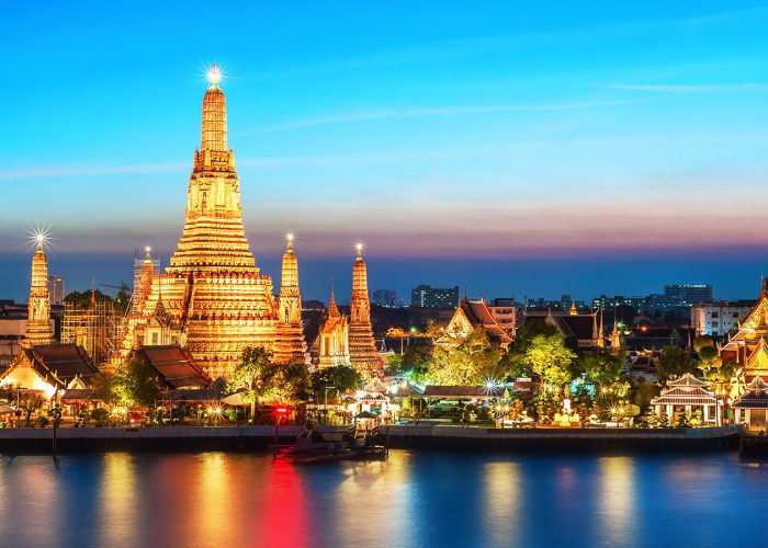 Hooked on Bangkok: 7 Things That Got Us Addicted to Thailand's Capital