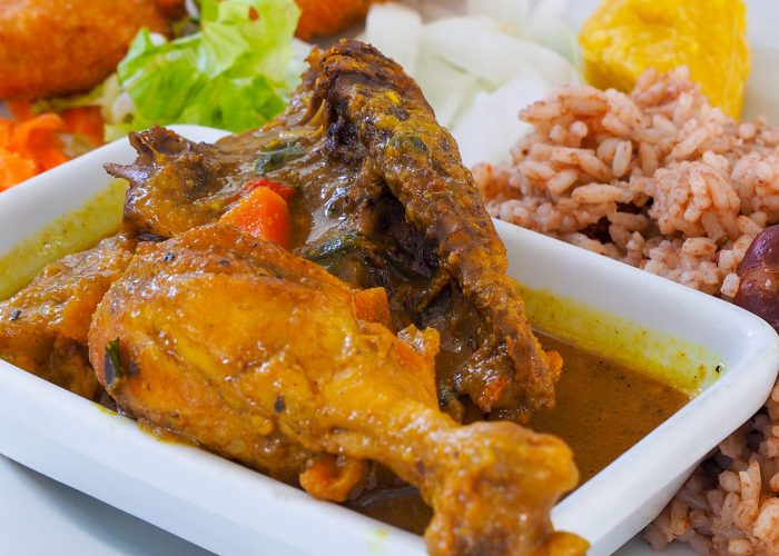 Taste of the Caribbean: A Culinary Tour of Guadeloupe