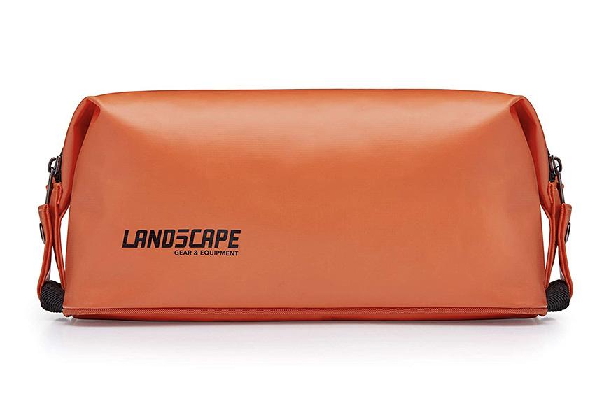 LAND5CAPE Waterproof Tarpaulin Dopp Kitt