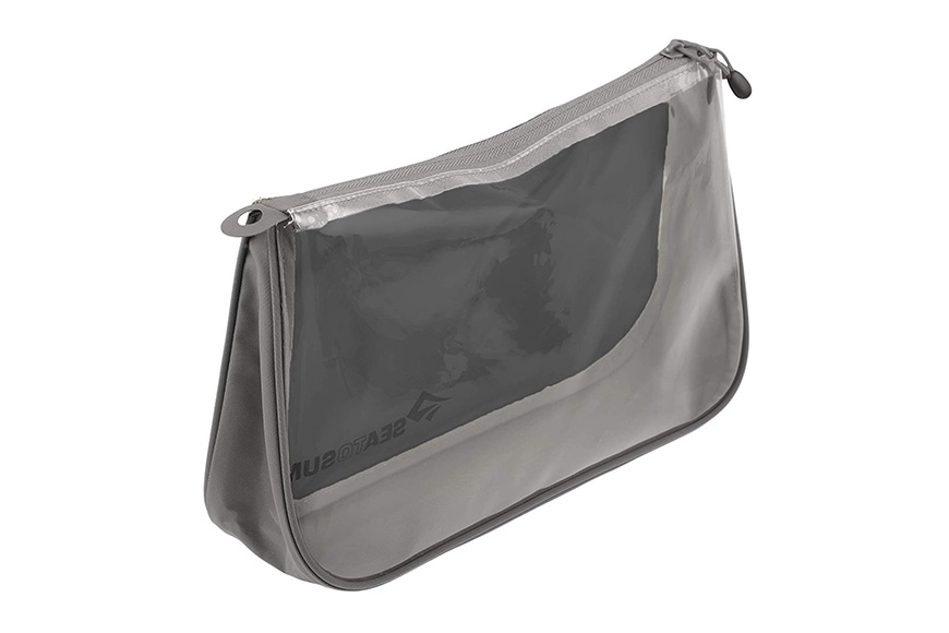 Sea to Summit Travelling Light See Pouch,