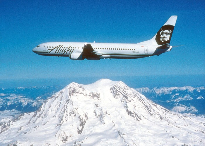 $49+ Airfare Sale from Alaska Air
