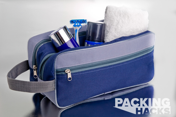 Day 26: The Best Toiletries Bags for Every Trip