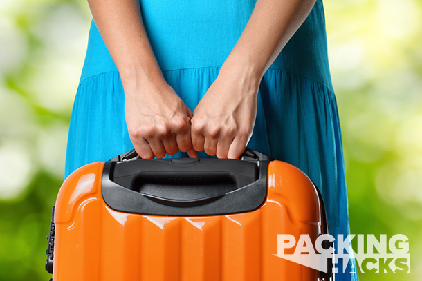 Day 2: Choose Your Perfect Suitcase Like a Pro