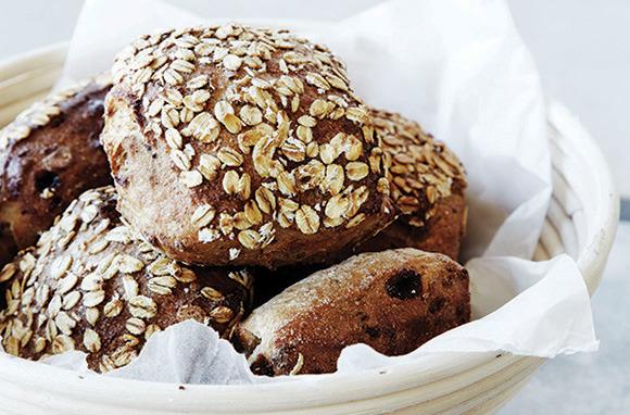 Brød (Bread)