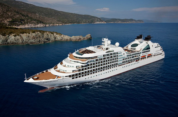 Seabourn's Seabourn Quest