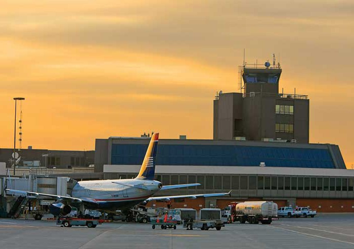 This is the Most Punctual Airport in America