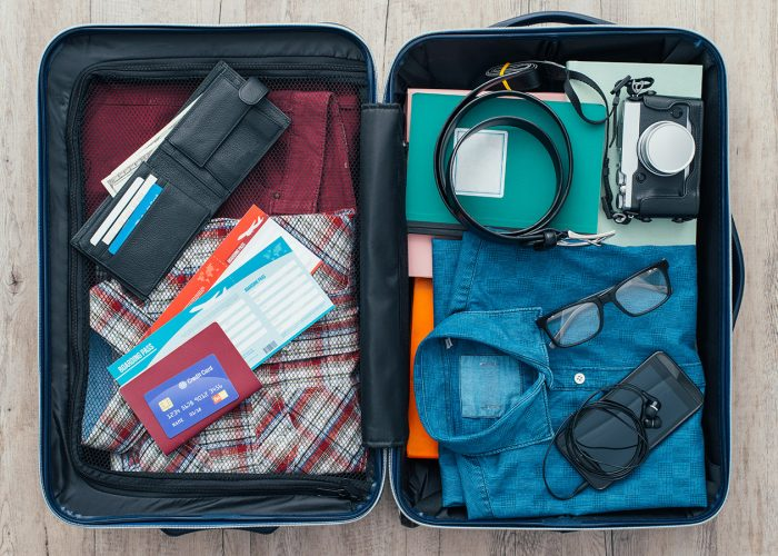 16 Packing Hacks That Will Change How You Travel