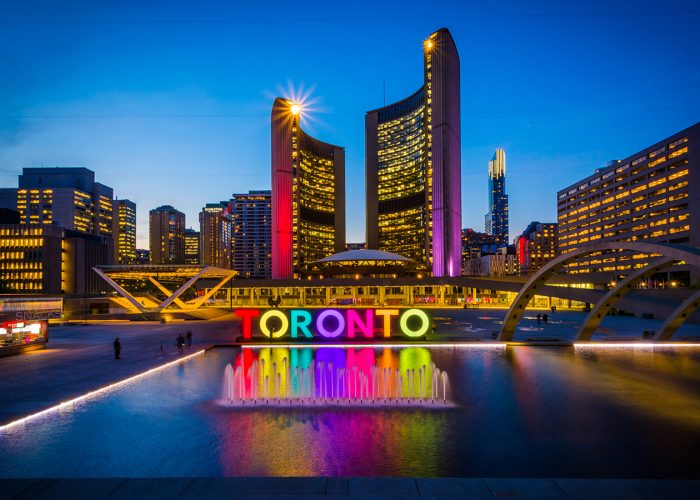 8 Things That Prove Toronto Is the Coolest City