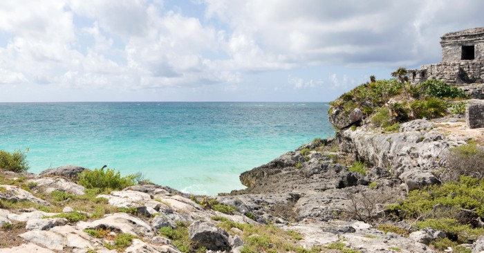 Daily Daydream: Tulum, Mexico