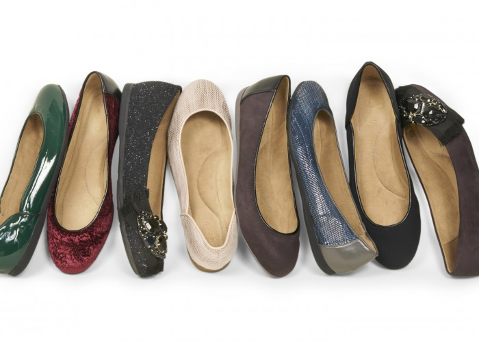 Smarter Travel Pick of the Day: Blake Brody Ballet Flat