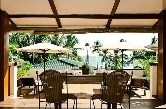 Jony's Beach Resort, Boracay, Philippines