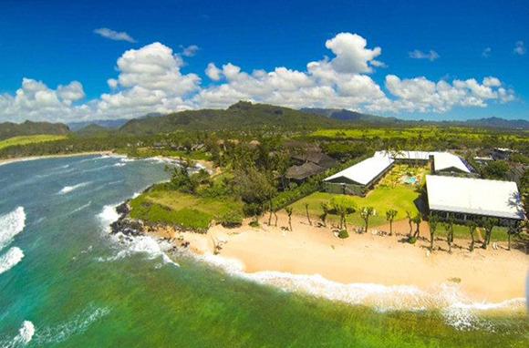 Kauai Shores, Kauai, Hawaii