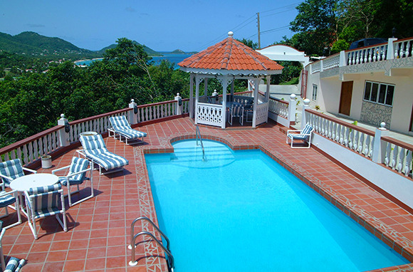 Carriacou Grand View, Carriacou, Grenadines