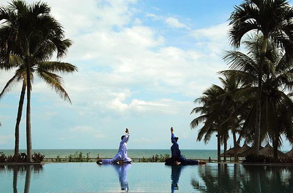 Furama Resort, Da Nang, Vietnam