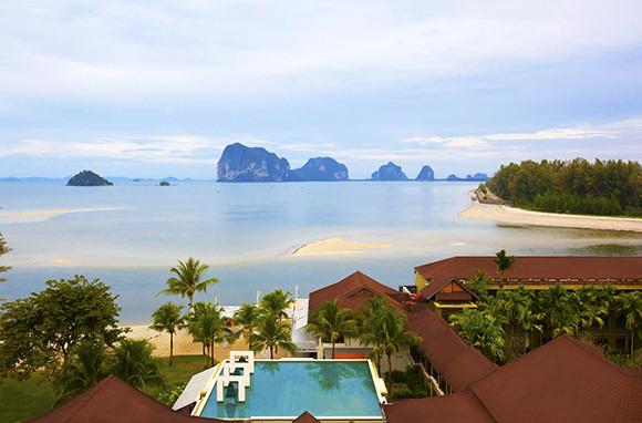 Anantara Si Kao Resort & Spa, Sikao, Thailand