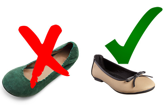 adf174df96 5 Worst Shoes for Travel | SmarterTravel