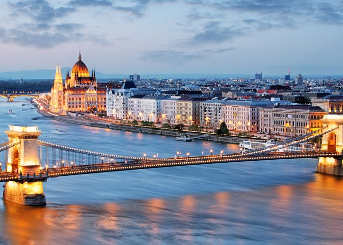 Europe's 20 Cheapest Cities in 2015