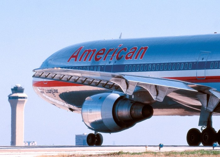 American, US Air Programs to Merge Soon