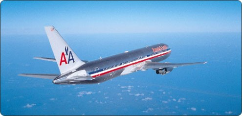American to test in-flight Internet, broad service coming soon