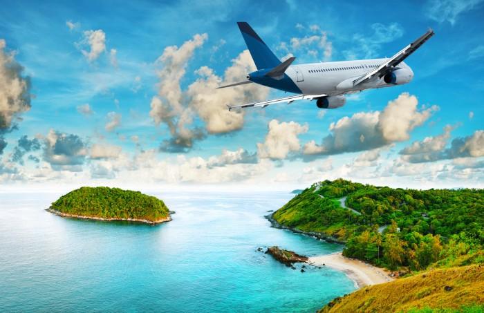 The Week's Best Airfare Bargains