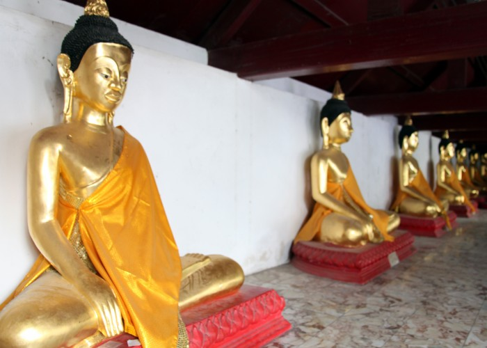 Thailand's Best-Kept Secrets