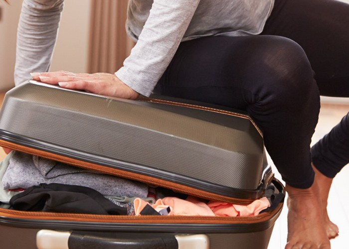 5 Packing Tips We Hate (and What to Do Instead)