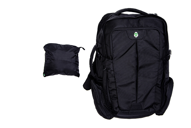 SmarterTravel Pick of the Day: Tortuga Packable Daypack