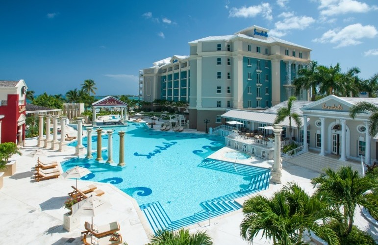 All Inclusive Bahamas >> 5 Best Nassau All Inclusive Resorts And Hotels Smartertravel
