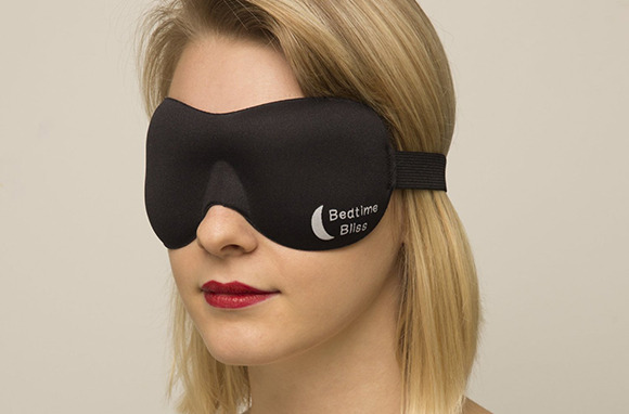 Highest-Rated Eye Mask
