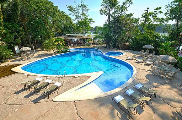 Pachira Lodge, Costa Rica