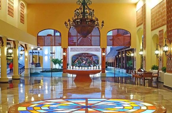 Iberostar Paraiso Lindo, Mexico