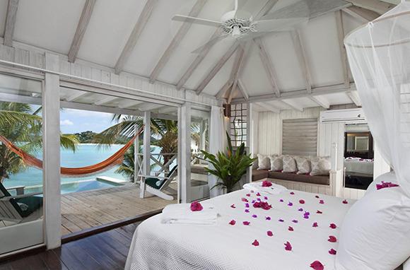 Cocobay Resort, Antigua