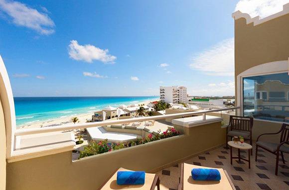 Gran Caribe Cancun, Mexico