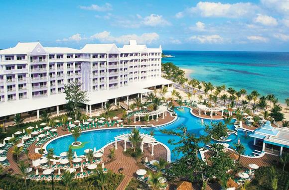 ClubHotel Riu Ocho Rios, Jamaica