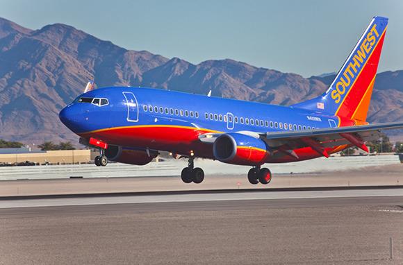 Fly Southwest