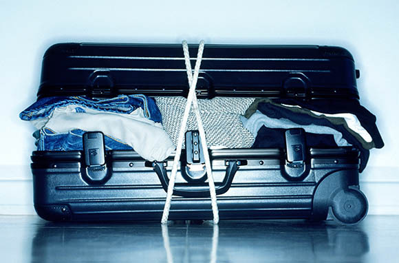 The Bad Advice: Pack for Worst-Case Scenarios